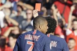 Mbappé se defiende ante Federación para evitar que su sanción se agrave