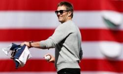 El legendario Tom Brady anuncia que deja a los Patriots