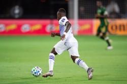 Orlando City de Méndez cayó en la final de la MLS