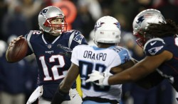 Patriots, con Brady, y Eagles estarán en las finales de sus conferencias