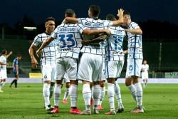 El Inter acaba segundo, con Atalanta tercero (Resumen)