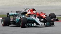 Hamilton, más líder pero más preocupado