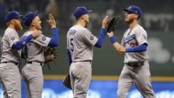 El mexicano Urías y Dodgers fueron los triunfadores; pierden Filis y Padres (Resumen)