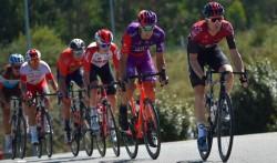 La Vuelta a Suiza se suspende a causa de la pandemia del coronavirus