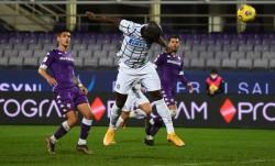 Inter sufre, pero avanza a los cuartos de final de la Coppa Italia
