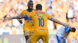 Ecuatoriano y español presentan credenciales de goleador en jornada de Tigres