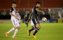 El Olimpia derrota al Nacional pensando en Liga de Quito