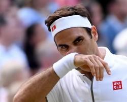 """Federer: """"Como en 2008, volveré a verla y pensaré que no estuvo tan mal"""""""