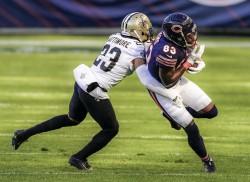 """La NFL no usará """"burbujas"""" durante a postemporada"""