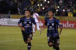 Independiente va en busca de la hazaña: acceder a cuartos ante River Plate