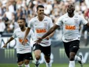 Corinthians recupera a Danilo Avelar para semifinal de la Copa Sudamericana