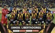 Atlético Tucumán golea a The Strongest y vuelve a tomar confianza