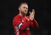Rooney anunció su retiro del fútbol
