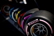 Neumáticos blando, superblando y ultrablando para el retorno a Paul Ricard