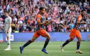El PSG no levanta cabeza y suma una nueva derrota en casa del Montpellier