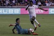 Liga de Quito no baja los brazos y quiere a Anderson Julio