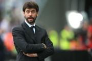 """Agnelli niega interés en la creación de una """"Superliga"""" europea"""