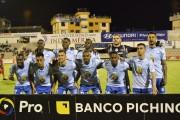 Macará sigue líder ante la suspensión del torneo por amistosos de Ecuador (Resumen)