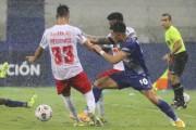 Emelec se consolida como líder de su grupo de Copa Sudamericana