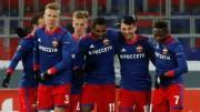 La liga rusa se suspende hasta el 10 de abril por el coronavirus
