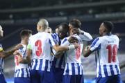 Porto logró valiosa victoria sobre Juventus
