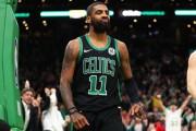 Kyrie Irving reconoce que el año pasado falló como líder de los Celtics