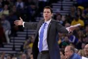 Luke Walton acuerda ser el próximo entrenador de los Kings