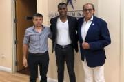 Peñarol le bajó el pulgar a Frickson Erazo