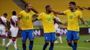 Brasil no tiene rival en las Eliminatorias Sudamericanas