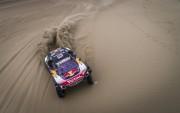 Preocupación por la posible cancelación de Perú para el Dakar 2019