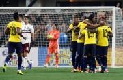 Brasil tiene 51 % de probabilidad de conquistar Copa América, según estudio