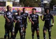 Independiente del Valle-Guayaquil City con fecha definida