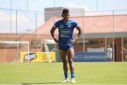 Dos delanteros que militan en clubes chilenos reforzarán la sub'20 de Ecuador