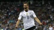 Bierhoff defiende fichaje de Goretzka por el Bayern