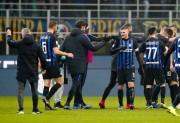Muere aficionado, atropellado durante enfrentamientos antes de Inter-Nápoles