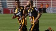 El paraguayo Ernesto Cristaldo ficha por el Fuerza Amarilla