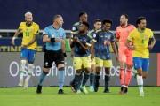 Dos cupos por definirse en la fase de grupos de Copa América