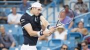 John Isner sustituye a Nadal