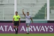Emelec vence en Argentina por Copa Sudamericana