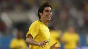 La amarilla para Kaká ya tiene número (FOTO)