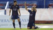 Jairo Vélez convirtió un golazo en el Ascenso de México