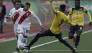 La 'Mini Tri' cae ante Perú y es última en los Panamericanos