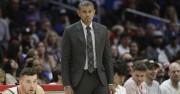 Watson se convierte en primer entrenador despedido esta temporada en la NBA