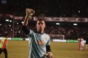 Liga de Quito quiere a Gabbarini por cinco años más