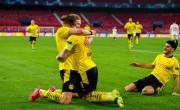 Borussia Dortmund pisa fuerte en España