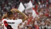 El Internacional anuncia el regreso de Paolo Guerrero tras cumplir sanción