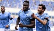Lazio no piensa desprenderse de Felipe Caicedo