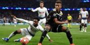 """El """"fútbol total"""" del Ajax recibe al Tottenham con obligación de no confiarse (Resumen)"""