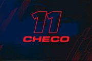 Red Bull anuncia a Sergio Pérez como piloto para 2021