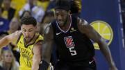 Remontada histórica de los Clippers, los Sixers se exhiben (Resumen)